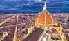 Firenze centro: camera doppia Classic con colazione per 2 persone