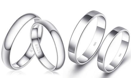 2 anelli Van Amstel per lui e lei