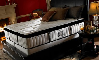Bamboo Latex Mattress