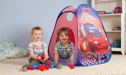 John popup tent met 30 ballen voor kinderen
