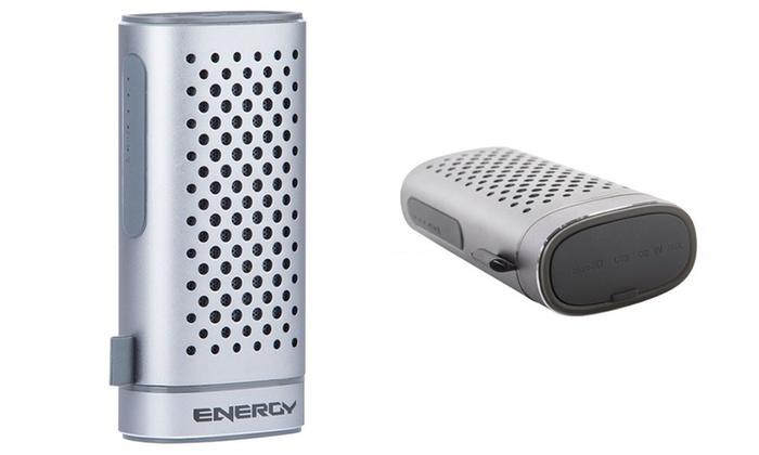 GoClever Speaker Powerbank