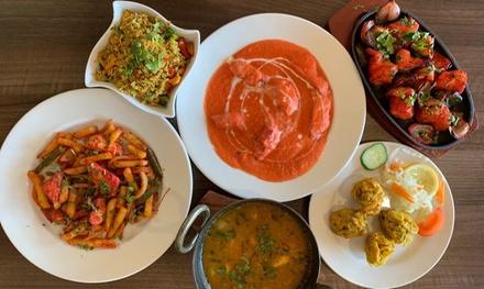 IK Indian Kitchen
