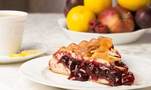 Stolle Bakery: Sweet and Savory Pies at Stolle Bakery (Up to 54% Off)