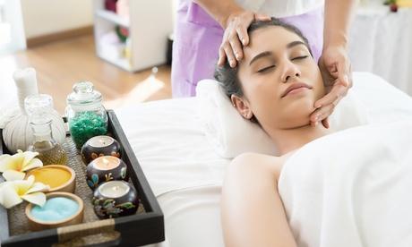 Corso professionale di operatore del massaggio olistico con SOS Medicina Naturale (sconto 86%)