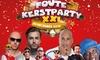 Tickets De Foute Kerstparty XXL