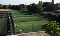 Five-a-Side Football Pitch Hire at St Dunstans Enterprises (Up to 60% Off)