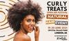 Curly Treats Festival