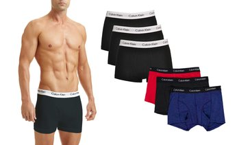Calvin Klein Men's Trunks