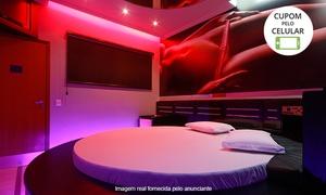Hypnose Motel: Hypnose Motel – Valinhos:  4 ou 12 horas de permanência na suíte New Plus, VIP, Exclusive ou Hypnose