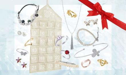 1b2ac646cef4c Calendrier de l Avent avec ou sans bijoux   France - deals, coupons