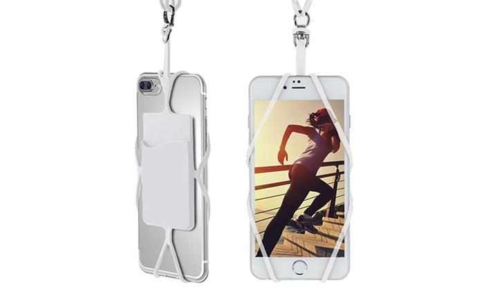5b7947dd56f Houder voor smartphone en pasjes | Groupon Goods