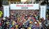 Transamerica Rock 'n' Roll Marathon Denver – Up to 26% Off