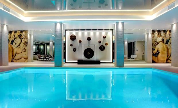 Best Western Plus Hôtel & Spa de Chassieu   Groupon
