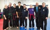 Bochner's Realistic Self-Defense Training and Fitness Centers - Reservoir: 10 Realistic Self-Defense or Kickboxing Classes at Bochner's Training and Fitness Centers (Up to 75% Off)