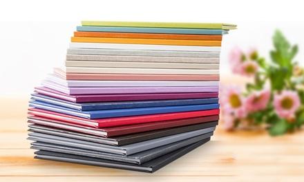 1 o 2 fotolibros premium en formato A4 de 28, 40 o 60 páginas en Colorland (hasta 88% de descuento)