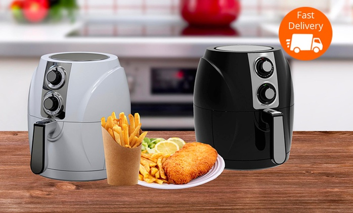 $79 Healthy Choice 3.0L Air Fryer (Don't Pay $229)
