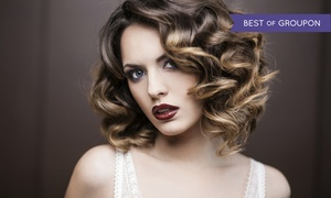 Fatima Statton at Artistic Beauty Med Spa & Salon: Haircut Packages from Fatima Statton at Artistic Beauty Med Spa & Salon (Up to 67% Off). Five Options Available.