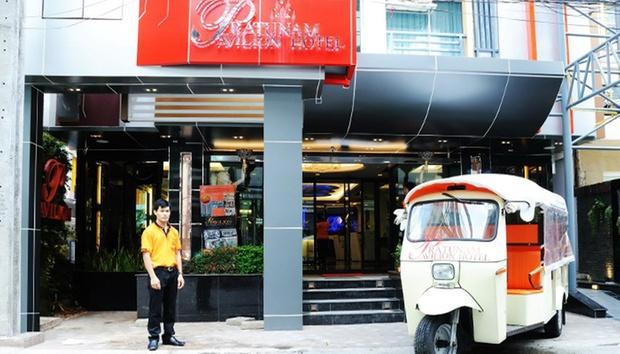 Bangkok: Hotel Stay + Flights 4