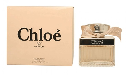 Chloe EDP 50ml for €56.99 With Free Delivery