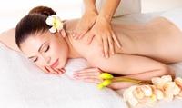 1x oder 2x 60 Min. Thaimassage in der Letaderm Praxis für Dermatologische Kosmetik & Physiotherapie (63% sparen*)