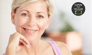 Perfectous - Biomedicina Estétcia e Laser: Perfectous Biomedicina Estétcia – Asa Sul: sessão de toxina botulínica em 1, 2 ou 3 regiões do rosto