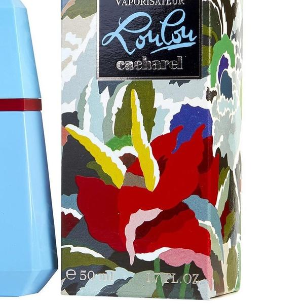 50 1 Parfum Cacharel Pour Lou Ou 2 Ml Eaux De Femme uTK1lF3Jc5