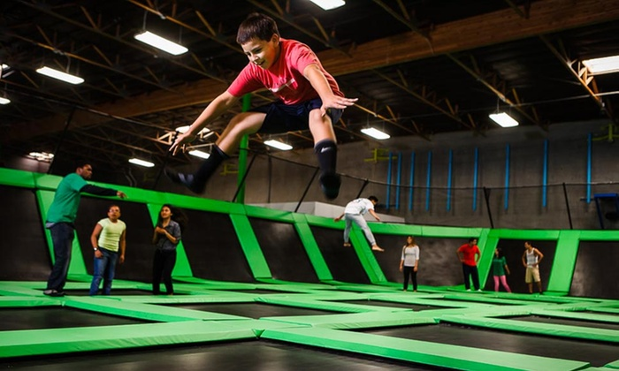 Jump Around Now East Chula Vista Two Hour Admission Pes For Or Four
