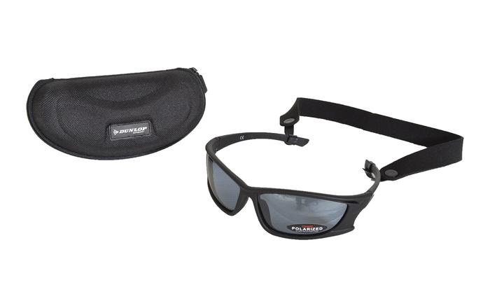 b1e1d5da4e27 Dunlop Polarising Sunglasses