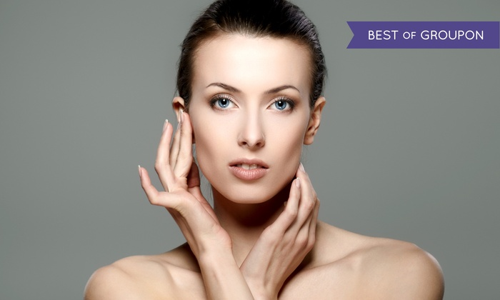 Heritage Way Medical Spa - Burlington: One or Three Nonsurgical-Facelift Packages at Heritage Way Medical Spa (Up to 89% Off)