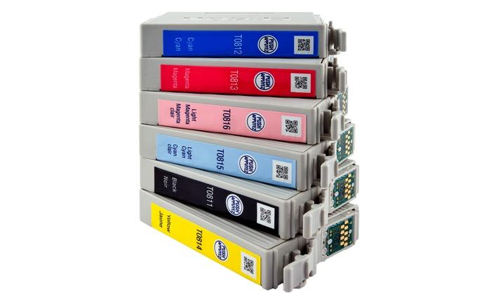 123TonerAndInk.ca: Printer Ink and Toner Cartridges from 123TonerAndInk.ca (Up to 56% Off)