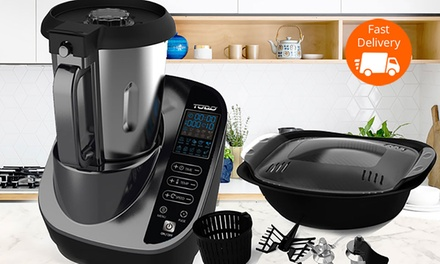 $319 for a TODO HighPower Thermo Mixer Multifunctional Cooking Machine Don't Pay $999