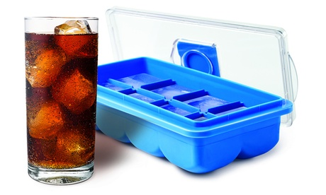 Two or Four Ice Cube Trays