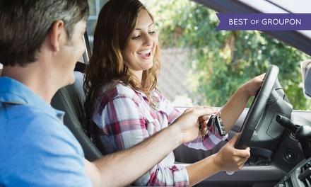 V.I.P. - patente auto con guide, 16 sedi