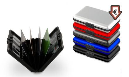 3c7618bd15d 1 of 2 securitykaartenhouders in kleur naar keuze vanaf € 2,99 tot korting