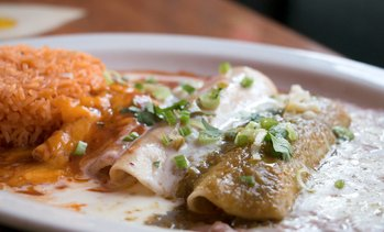 Up to 55% Off Food at Mexicali Cantina Grill