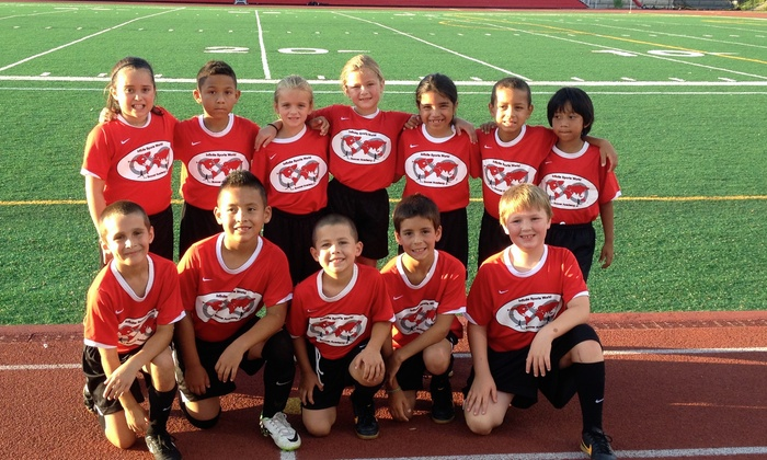 Infinite Sports World - Omaha: $54 for $100 Worth of Soccer Training from Infinite Sports World