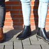 Lamazi Hand Made Herren-Boots