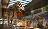 Up to 14% Off Admission to Natural History Museum