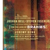 Joshua Bell: For the Love of Brahms on CD