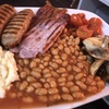 Full English Breakfast with Drink