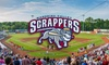 Mahoning Valley Scrappers – Up to 50% Off Game Package