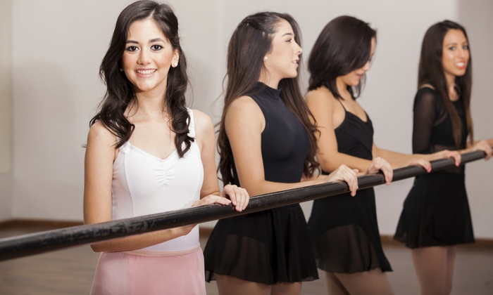 Barre 101 - Whizin's Row: 5 or 10 Barre Fitness Classes at Barre 101 (Up to 50%