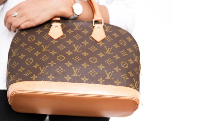 Sac à main Louis Vuitton   Groupon Shopping 5462d6af96b
