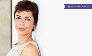 Kyma Cosmetic Surgery I Anti-Aging Center: $104 for One Laser Skin-Tightening Treatment at Kyma Cosmetic Surgery I Anti-Aging Center ($1,000 Value)