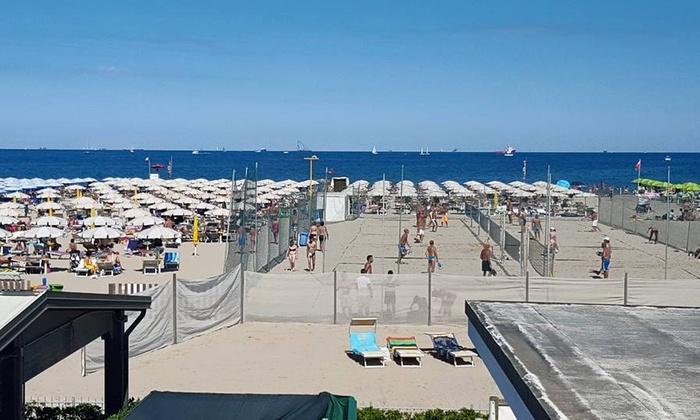 Bagno Luana Beach Fino a 54% - Marina di Ravenna, RAVENNA | Groupon