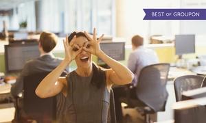 """Benehmensberatung: 3 Monate Business-Knigge-Kurs Online """"Vom Einsteiger zum Insider"""" bei der Benehmensberatung(33% sparen*)"""