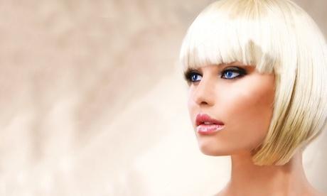 Fino al 71% di sconto su Salone parrucchiere Taglio capelli Donne da Colpi di Sole