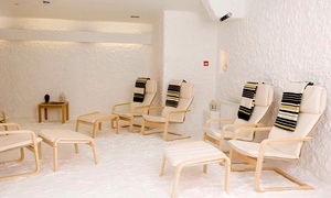 Salt Cave: Salt Cave: One-Hour Session from £12 (Up to 70% Off)