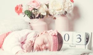 Fotografie Verwöhnt: 180 Min. Familien-, Babybauch- oder Kindershooting inkl. 2 oder 3 Abzüge bei Fotografie Verwöhnt (bis zu 86% sparen*)