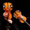 Mummenschanz – Up to 73% Off Mime-Masque Performance